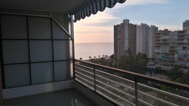 Apartamento en El Campello, Playa de Muchavista, venta