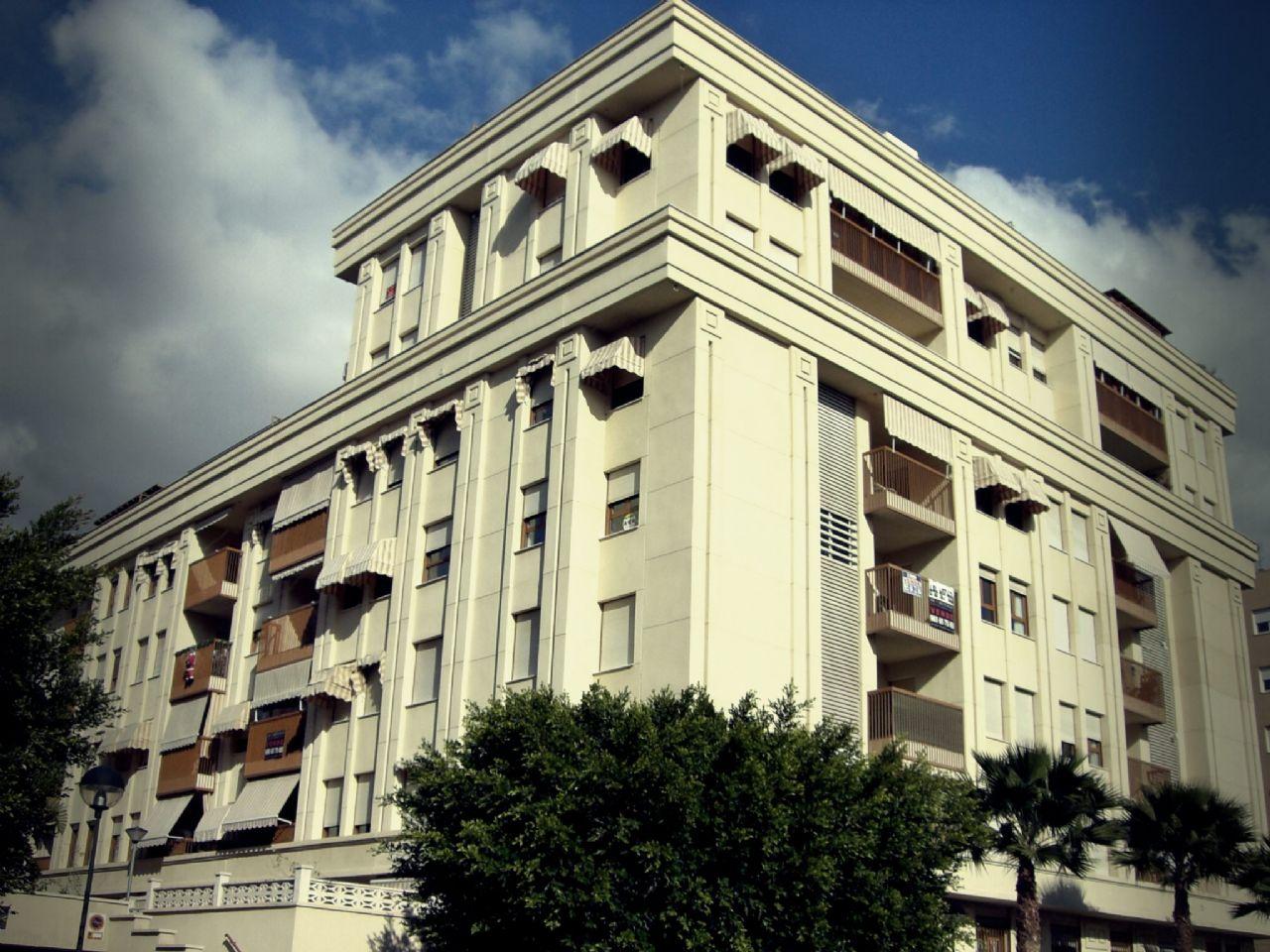 Apartamento en San Juan de Alicante, Centro, venta