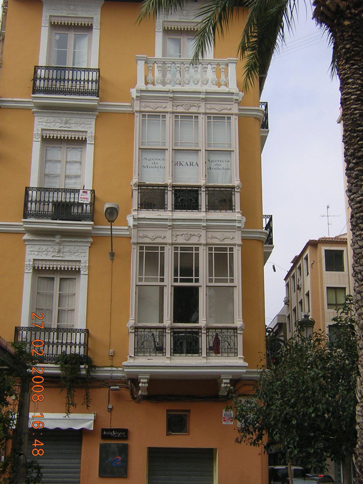 Piso en Alicante, Centro, venta