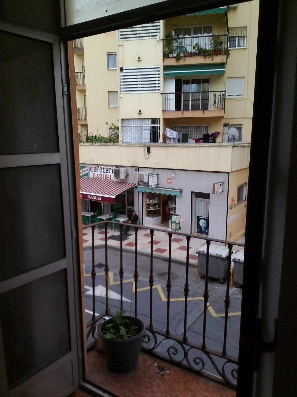 Apartamento en Málaga, venta