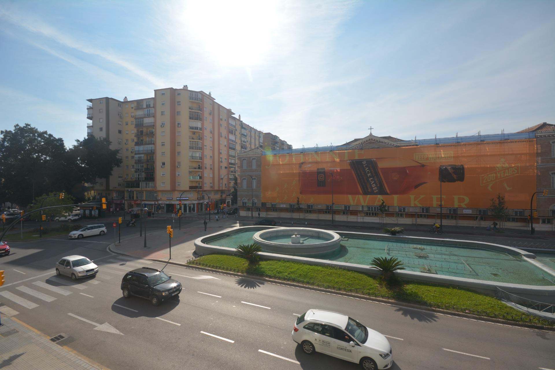 Piso en Málaga, Perchel Sur, alquiler