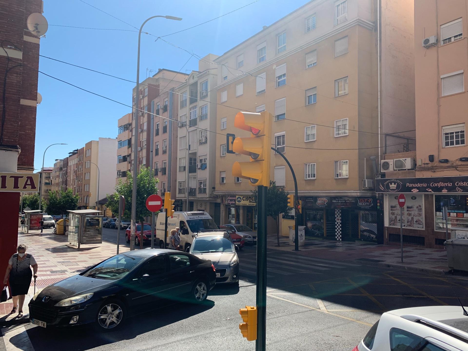 Piso en Málaga, Camino Suarez, venta