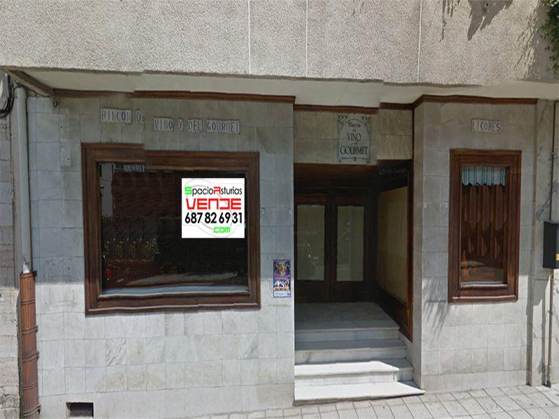 Local comercial en Llanes, Llanes, alquiler