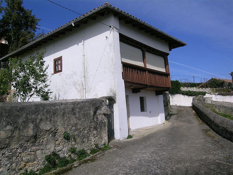 Casa / Chalet en Llanes, NIEMBRO, venta