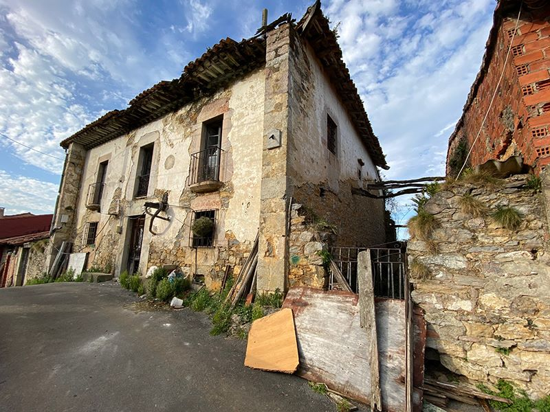 Casa / Chalet en Ribadedeva, BOQUERIZO, venta