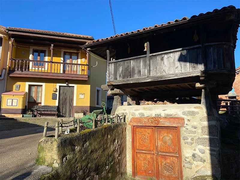 Casa adosada en Llanes, ARDISANA, venta