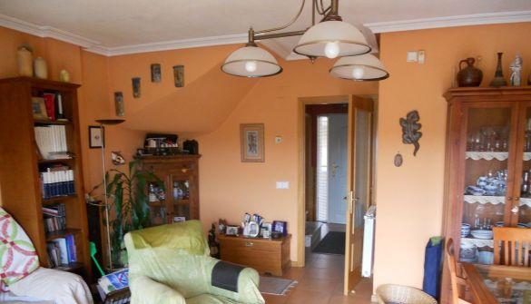 Dúplex en Salamanca de 3 habitaciones
