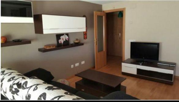 Apartamento en Salamanca de 1 habitaciones