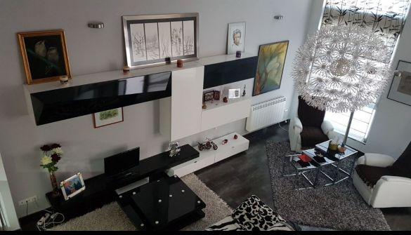 Apartamento en Carbajosa De La Sagrada de 1 habitaciones