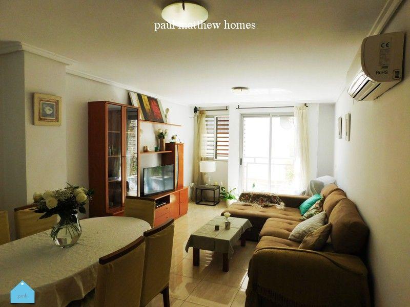 Appartement in Dénia, Centro, te koop