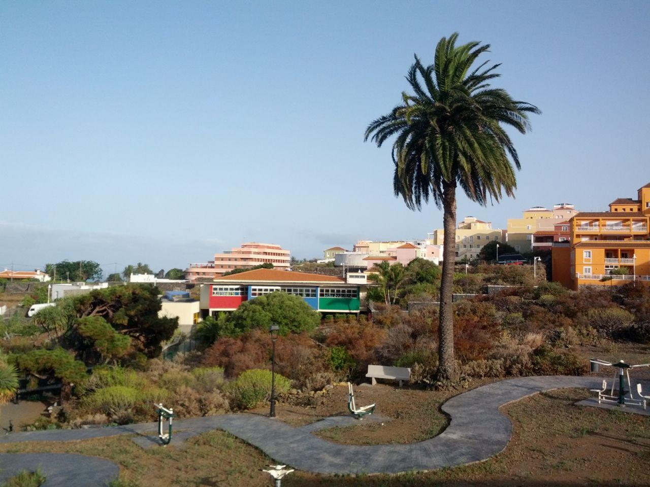 Apartamento en Breña Baja, El Zumacal, alquiler