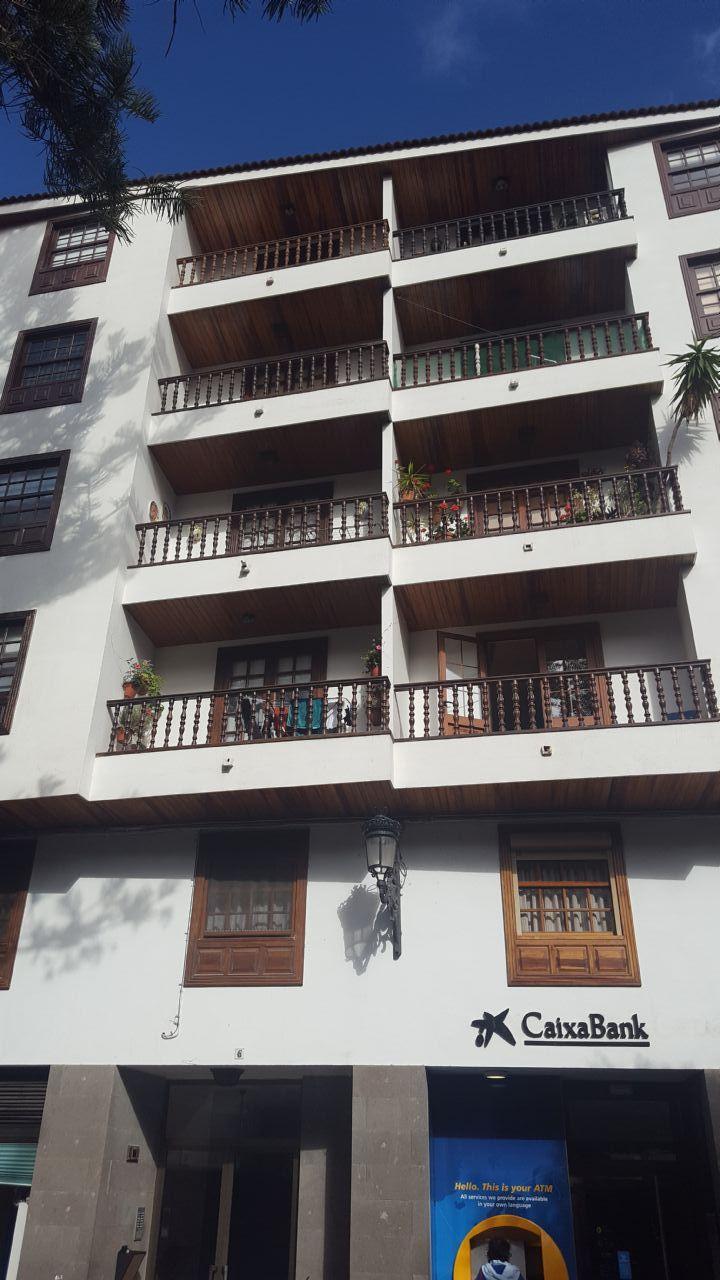 Piso en Santa Cruz de la Palma, La Alameda, venta