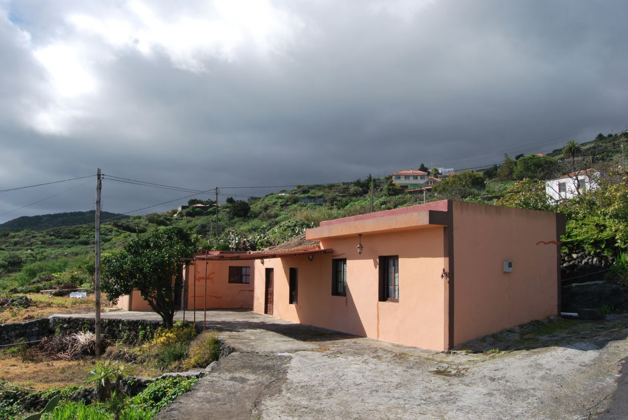 Casa / Chalet en Villa de Mazo, LOMO OSCURO, venta