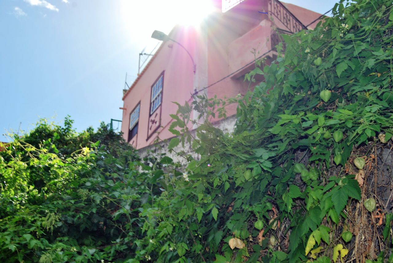 Casa / Chalet en Santa Cruz de la Palma, CAJITA BLANCA, venta