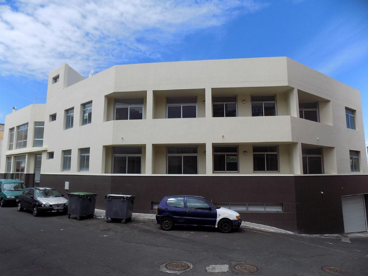 Garaje / Parking en Tazacorte, venta