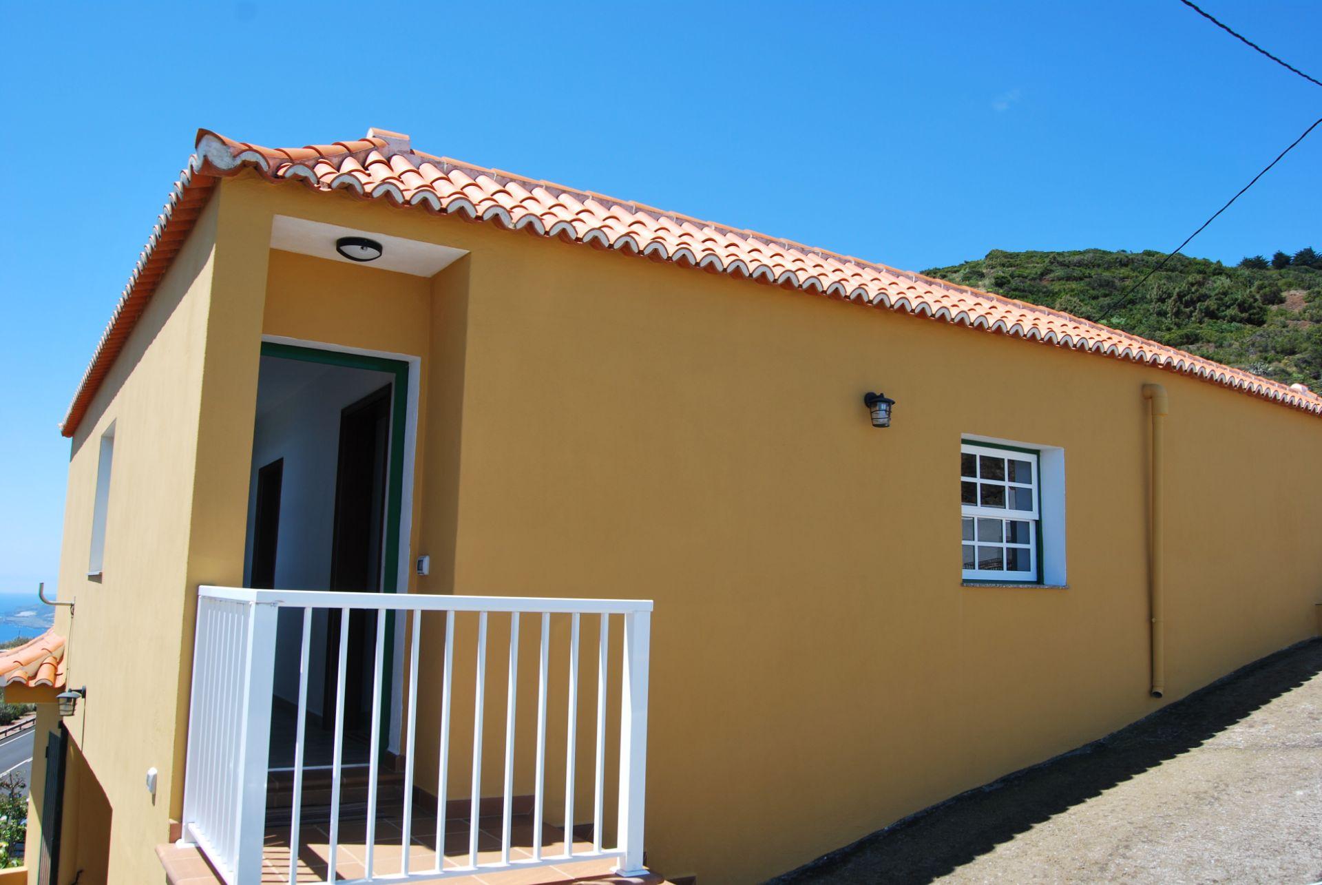 Casa / Chalet en Puntallana, alquiler