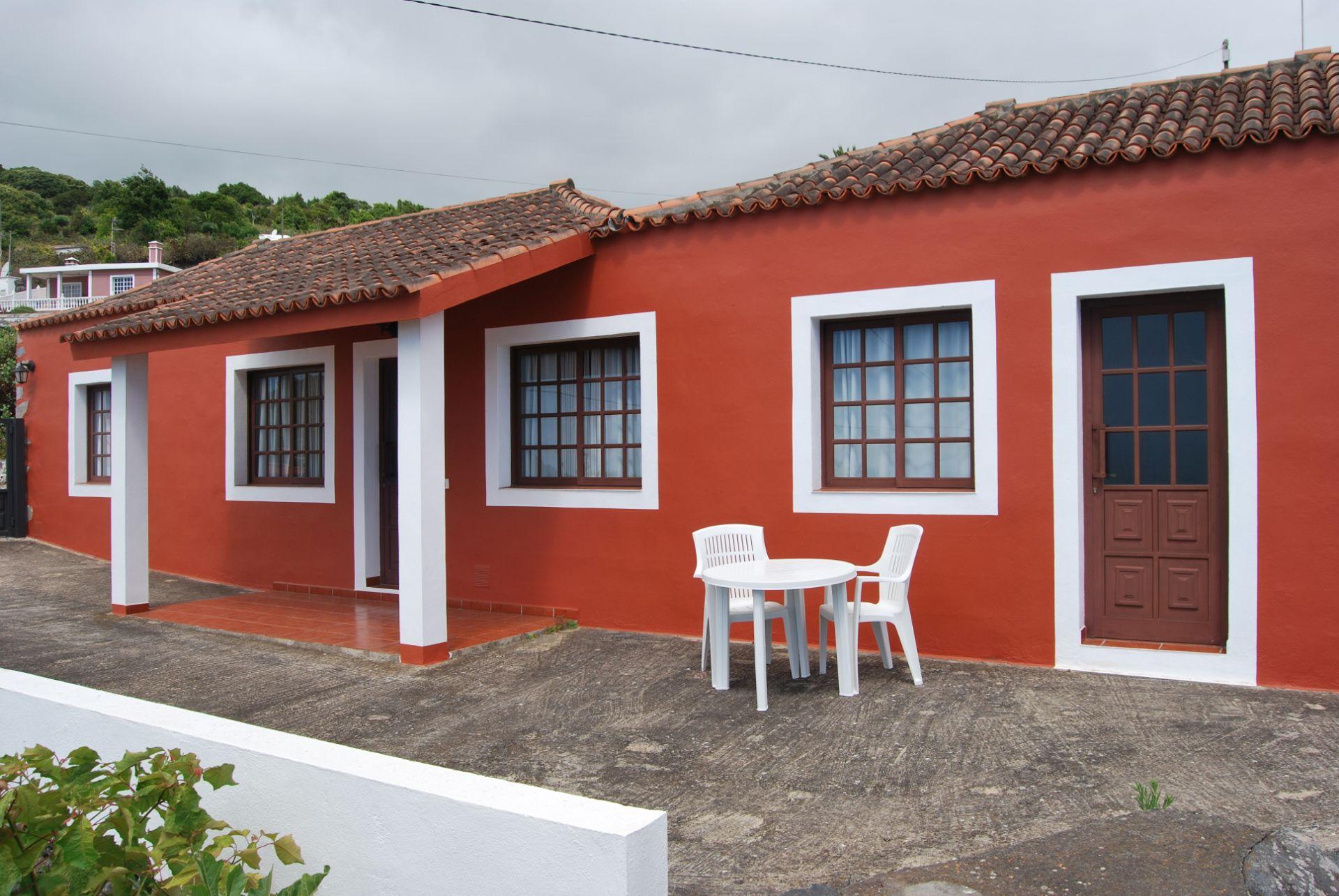 Casa / Chalet en Villa de Mazo, alquiler