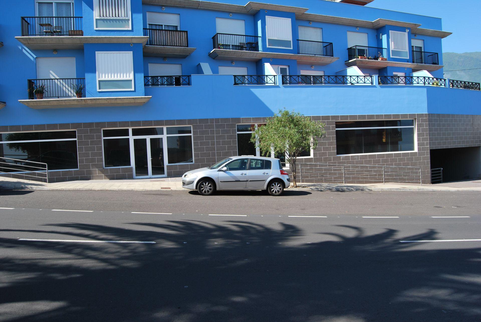 Local comercial en venta en Breña Baja