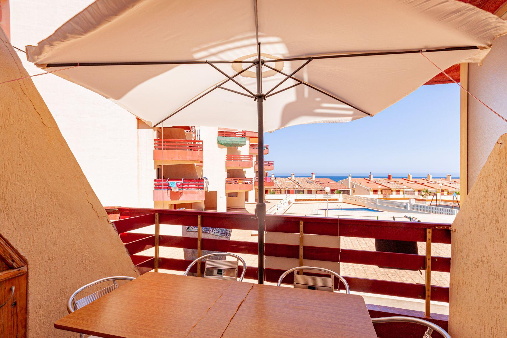 Apartamento en La Manga, Jardín del Mar, venta