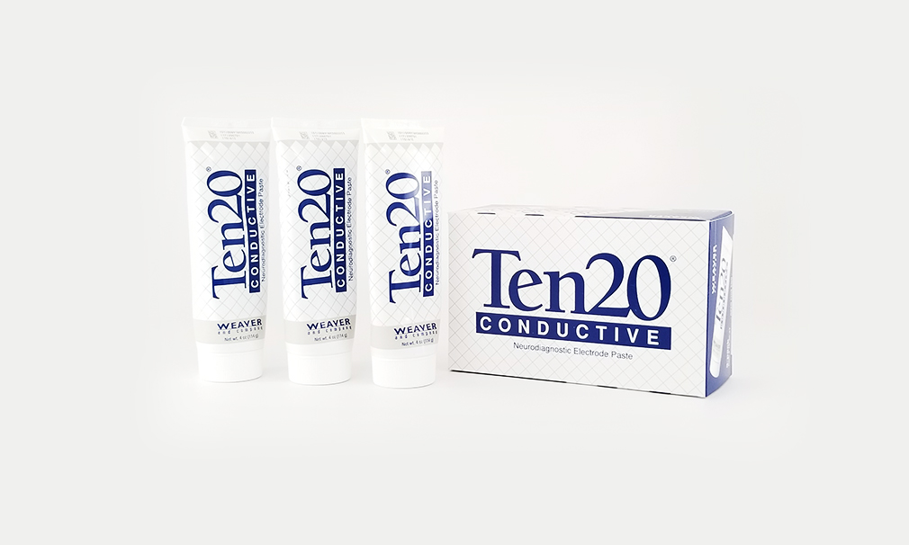 Ten20 Conductive Paste Tube