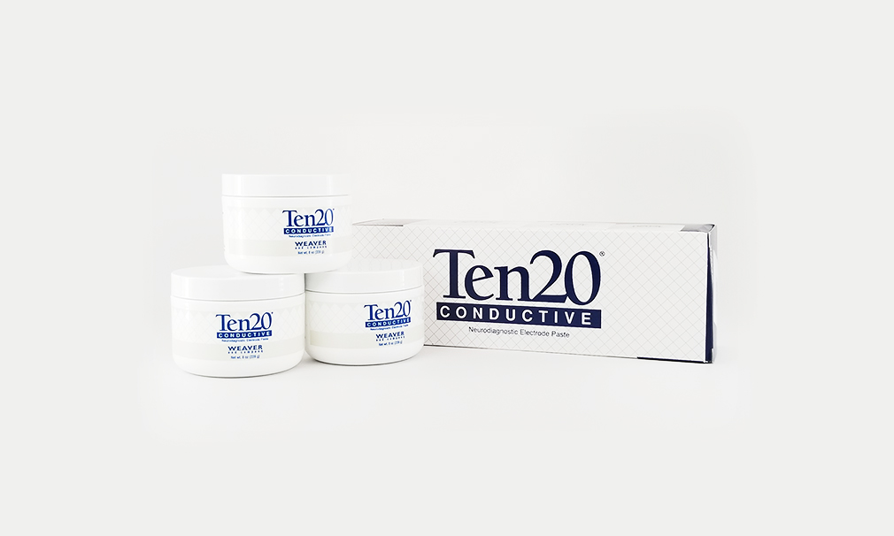 Ten20 Conductive Paste Jar