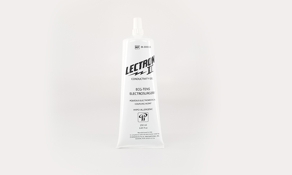 Lectron II Electrode Conductivity Gel