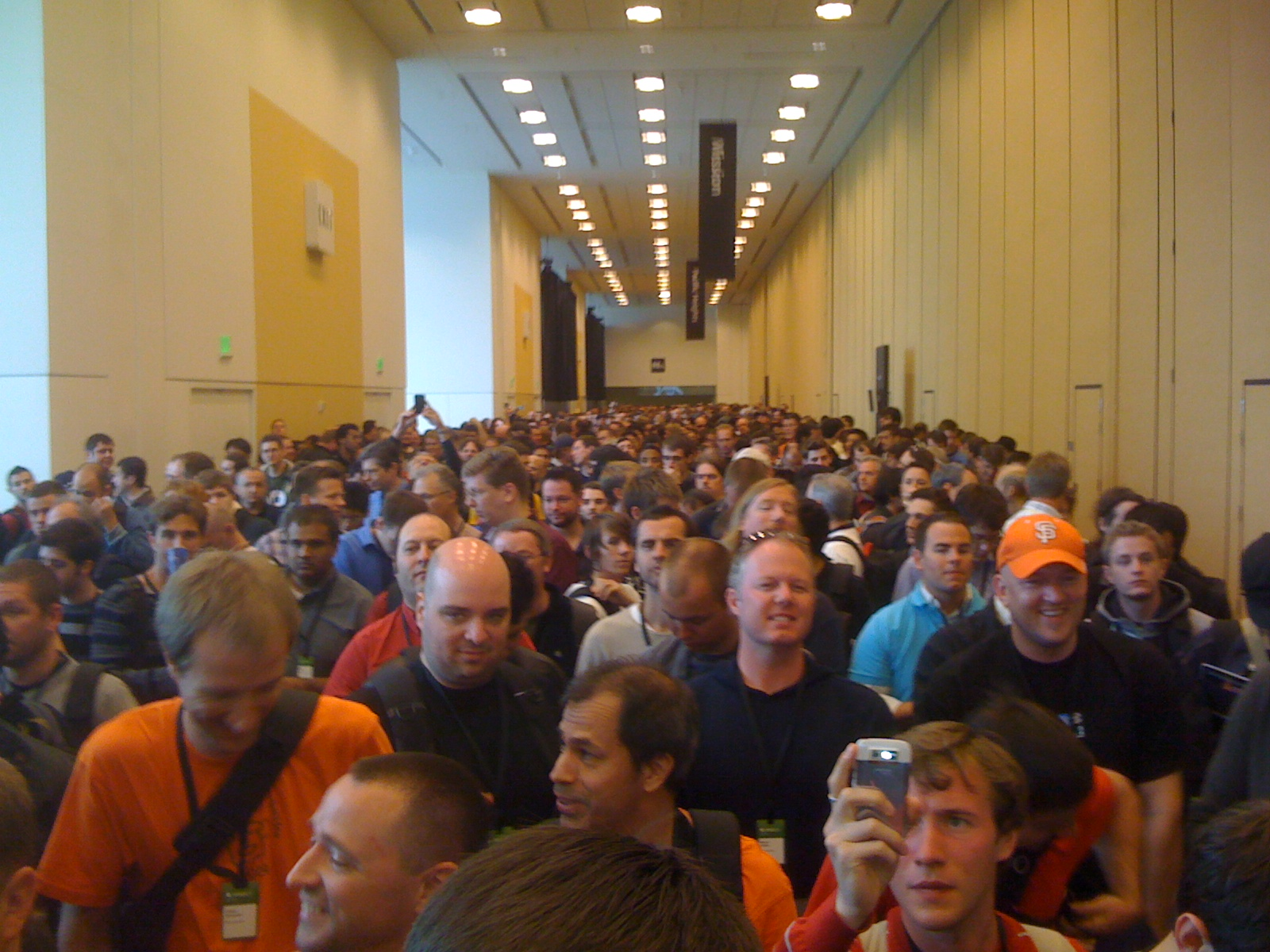 WWDC internal queue 2