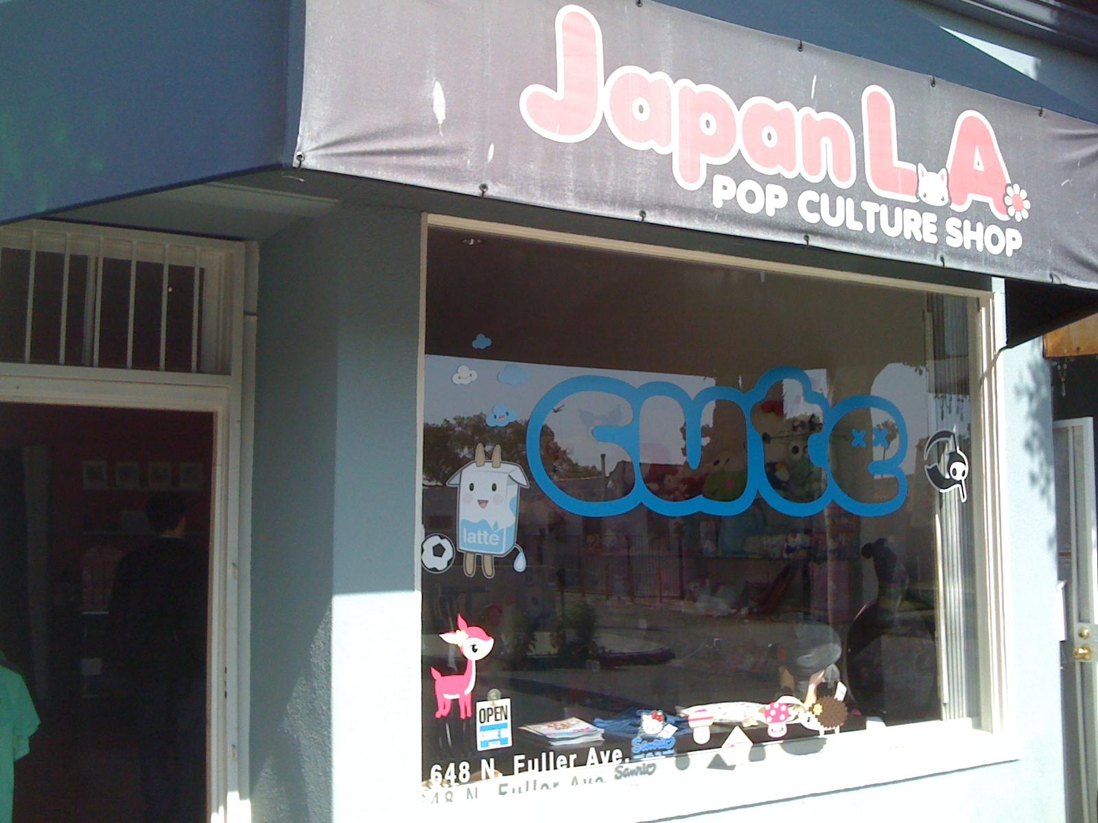 Japan L.A.