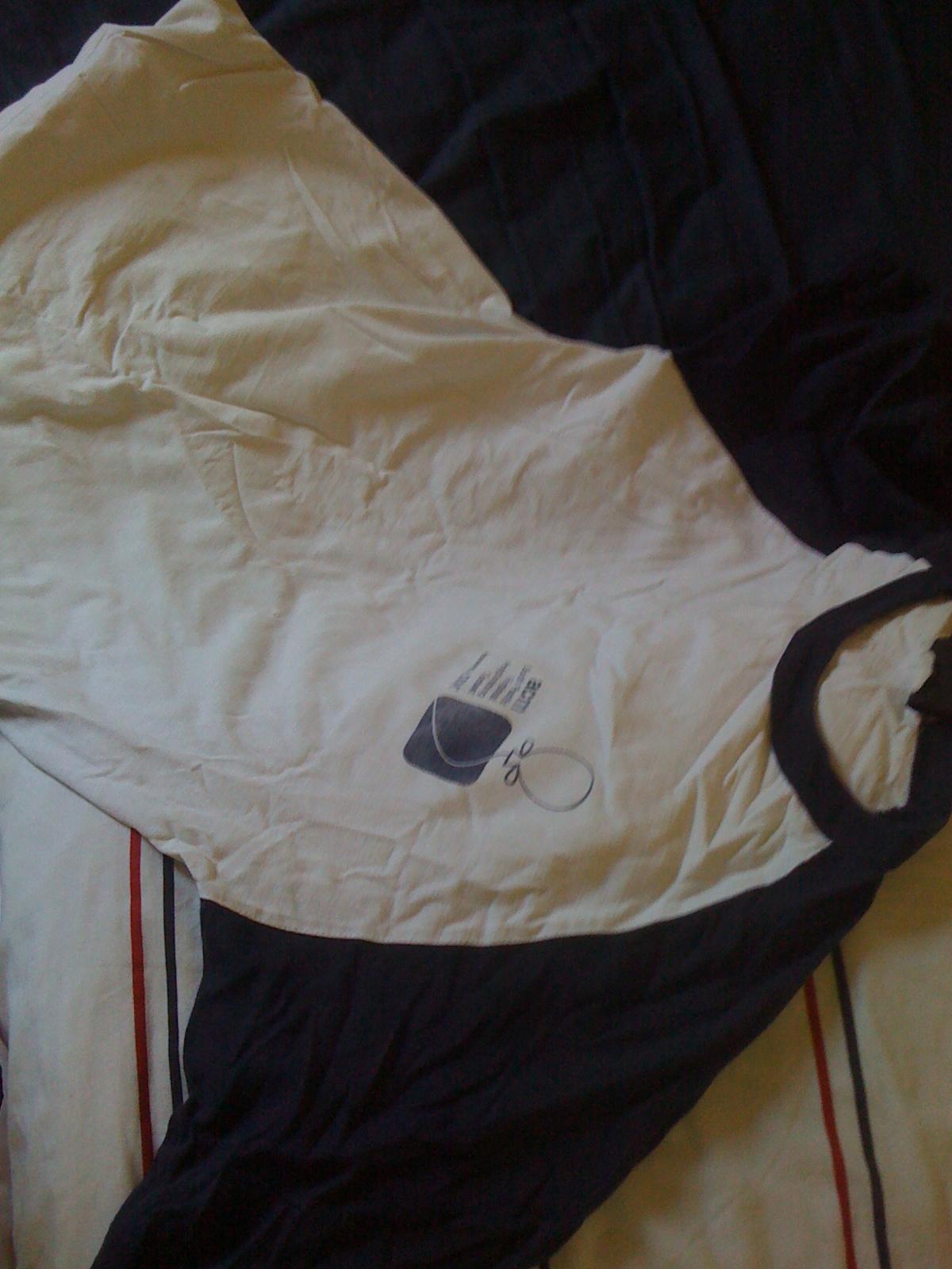 ACM-SPPC Shirt 2007
