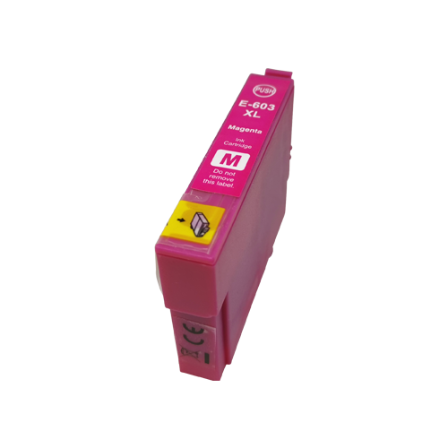 603 Compatibel inktpatroon 603XL Magenta - 13.5 ml