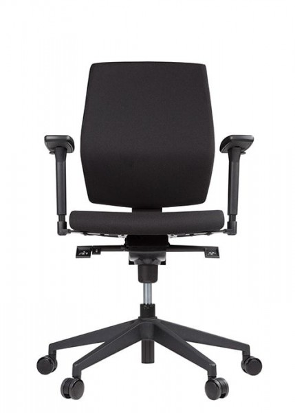 Ergonomische bureaustoel 'Nova' - EN 1335 goedkeuring