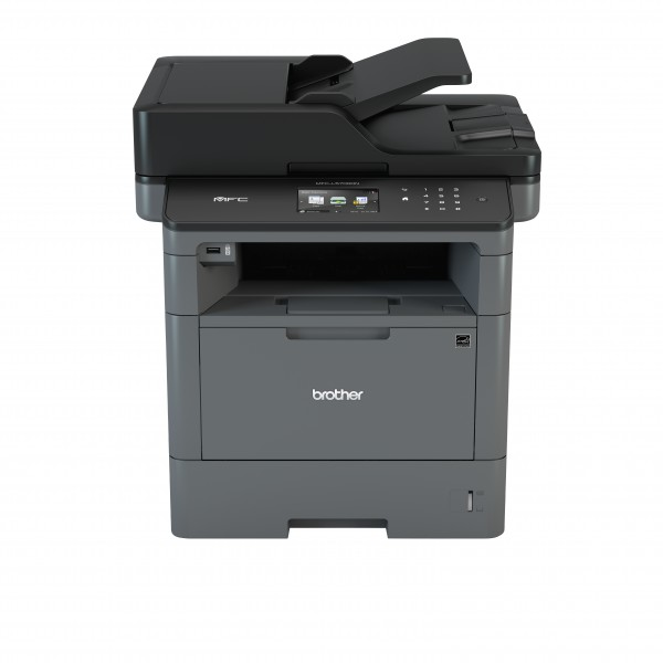 Printer Brother MFC-L5700DN - A4 zwart-wit multifunctional