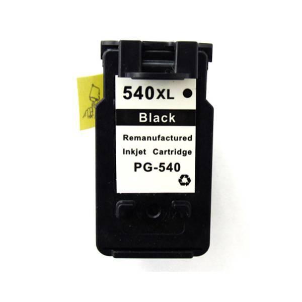 PG-540 XL Compatibel inktpatroon zwart - 25 ml