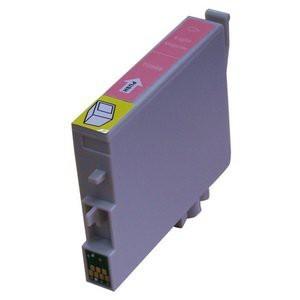 T0486 compatibel inktpatroon licht magenta - 16 ml