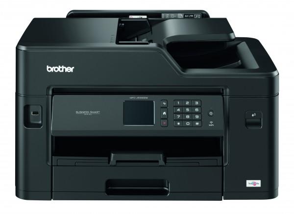 A3 printer Brother MFC-J5330DW - A3 kleureninkjetprinter