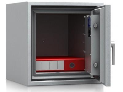 Kluis DRS Combi-Fire 2E - elektronisch slot