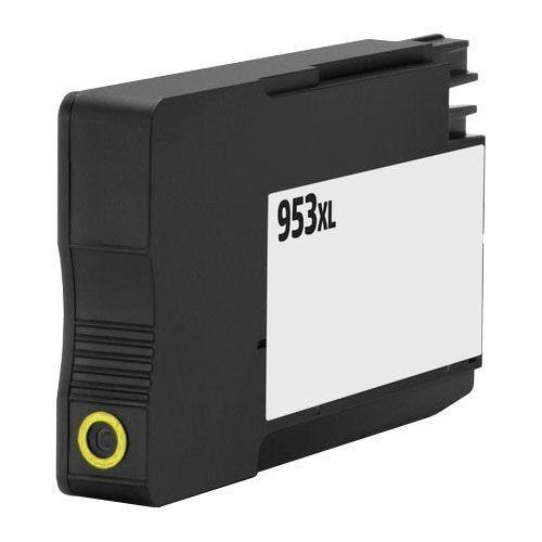Compatibel inktpatroon nr. 953XL Geel - 26 ml