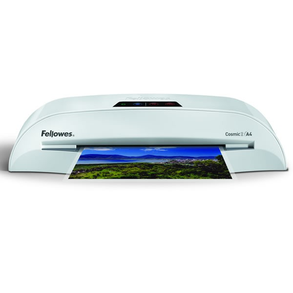 Fellowes A4 Lamineermachine - Cosmic