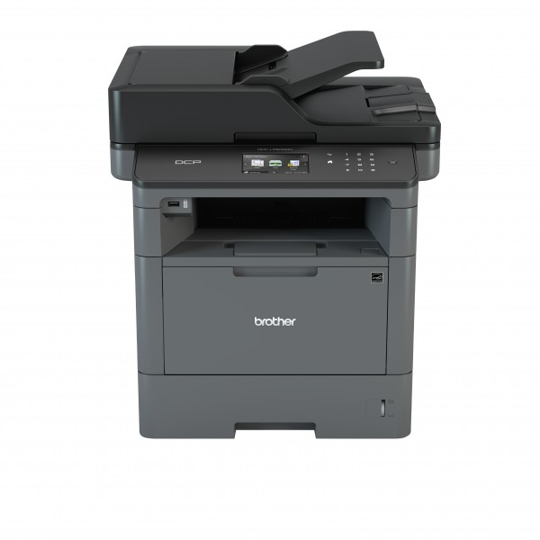 Printer Brother DCP-L5500DN - A4 zwart-wit multifunctional