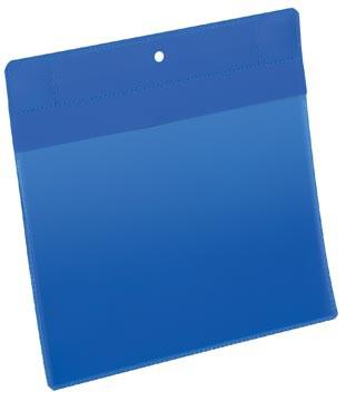 Durable documenthouder ft A5+, magnetisch, horizontaal, pak van 10 stuks