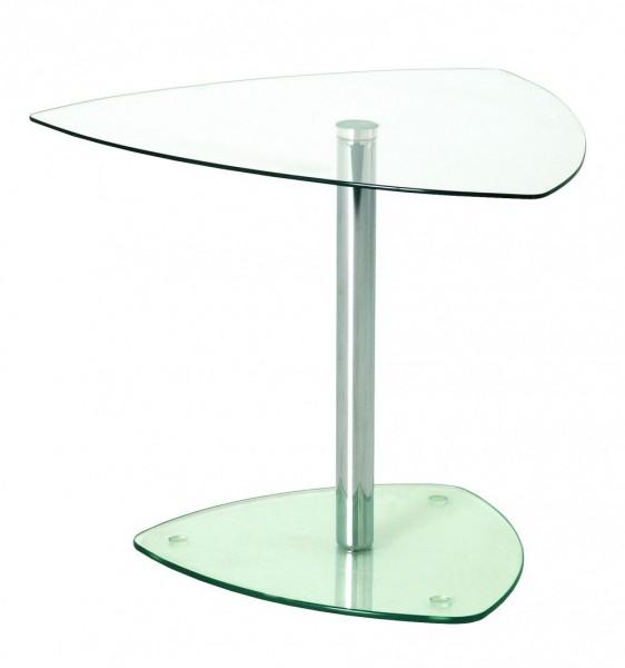 Glastafel Entree - 45 cm hoog