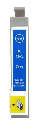 T2992 Compatibel inktpatroon 29XL Cyaan - 13.5 ml