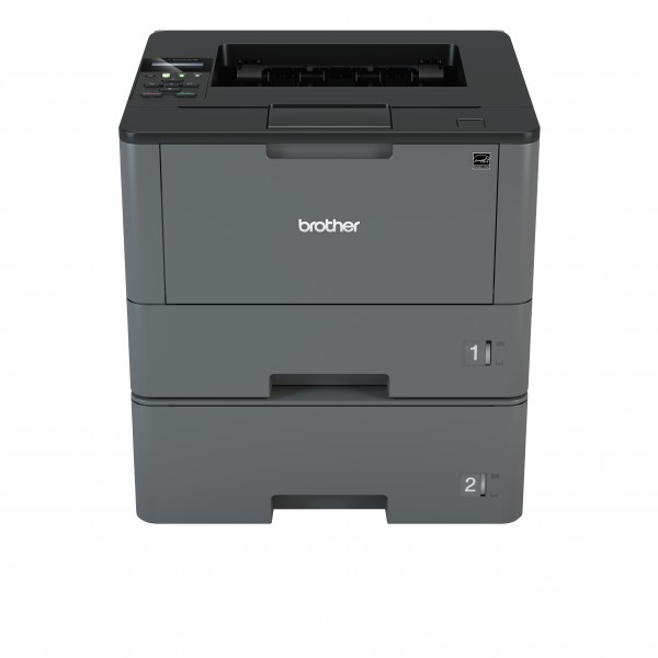 Draadloze printer Brother HL-L5200DWT - A4 zwart-wit laserprinter
