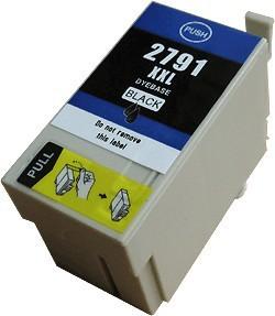 T2791 Compatibel inktpatroon Zwart 27XXL - 48 ml