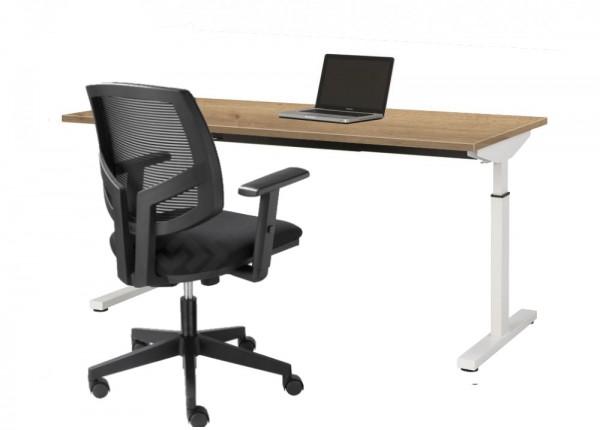 betaalbare ergonomische werkplek