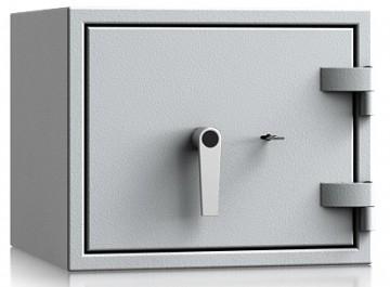 Kluis DRS Combi-Fire 1K - sleutelslot