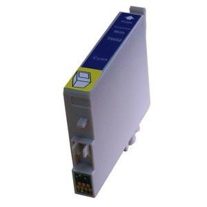 T0552 compatibel inktpatroon cyaan - 18 ml