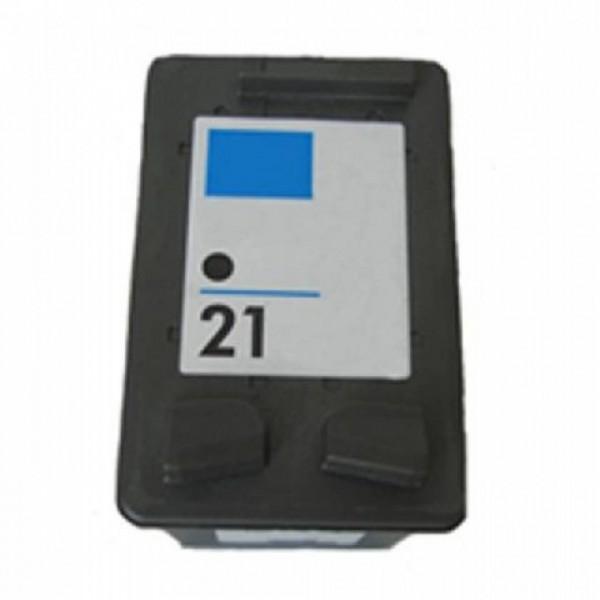 Compatibel inktpatroon nr. 21 Zwart - 20 ml
