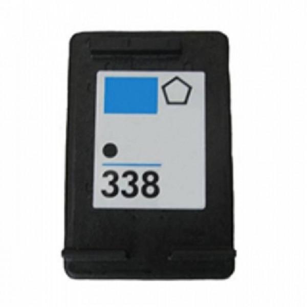 Compatibel inktpatroon nr. 338 Zwart - 18 ml
