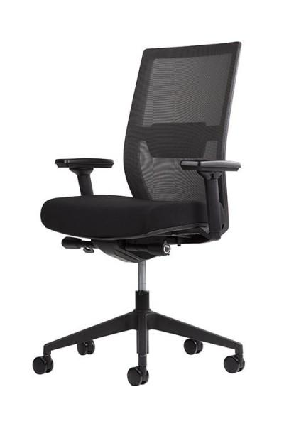 Ergonomische bureaustoel 'Elias' - EN 1335 goedkeuring